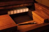 Schreinerei Freymark Freiburg Neue Nutzung Klavier